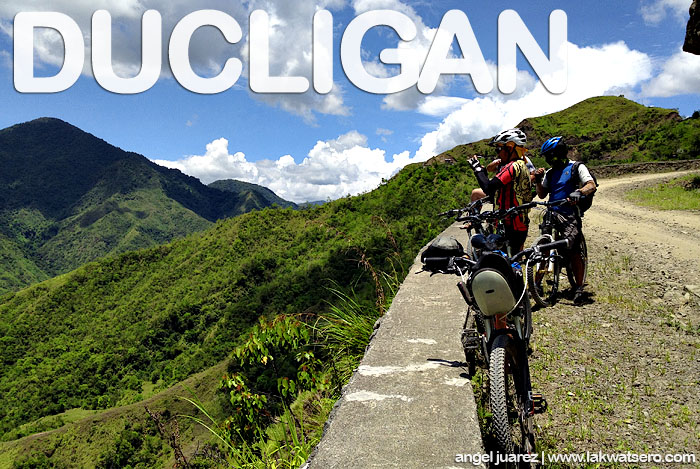 A Stop in Ducligan