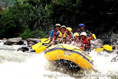 Cagayan De Oro City The Of Golden Friendship And Regional Hub For Northern Mindanao Is Also White Water Rafting Adventure Capital