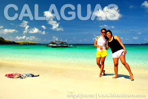 How To Get To Calaguas Island From Manila By Car