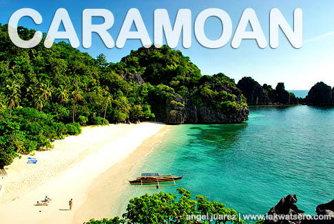 Caramoan and Catanduanes Tour