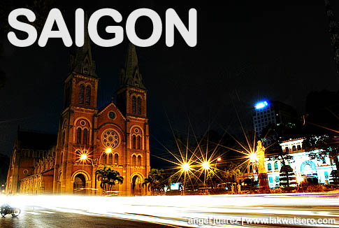 Things to do in Saigon