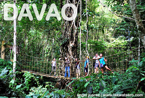 Things to do in Davao