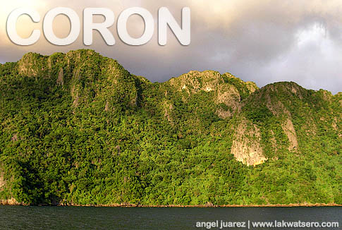 Cruisin' to Coron