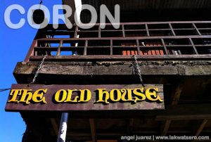 Where to eat in Coron