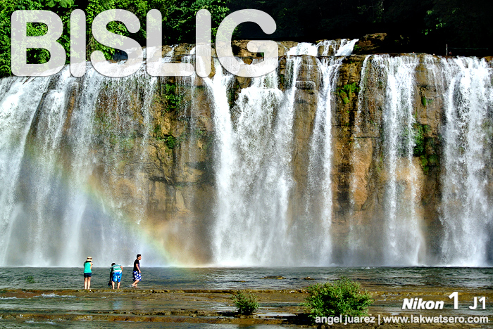 Tinuy-an Falls of Bislig