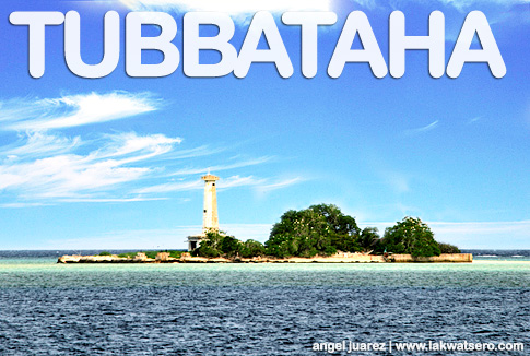 Tubbataha Lighthouse