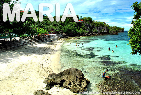 Travel Guide Siquijor Lakwatsero