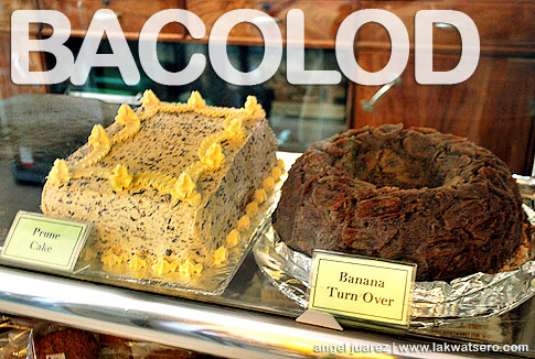 Cakes In Bacolod City