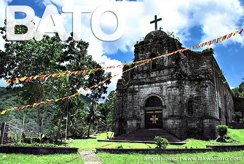 Bato Church