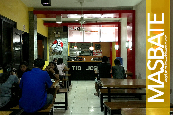 Tio Jose Cafe and Bar