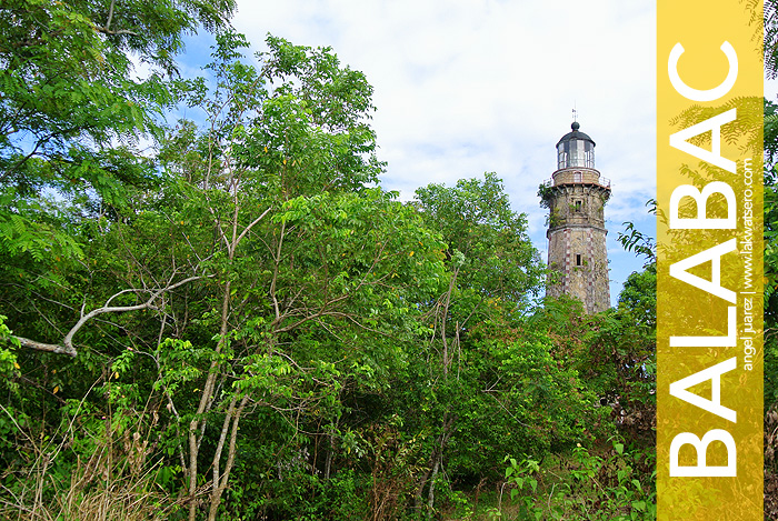 Cape Melville Lighthouse