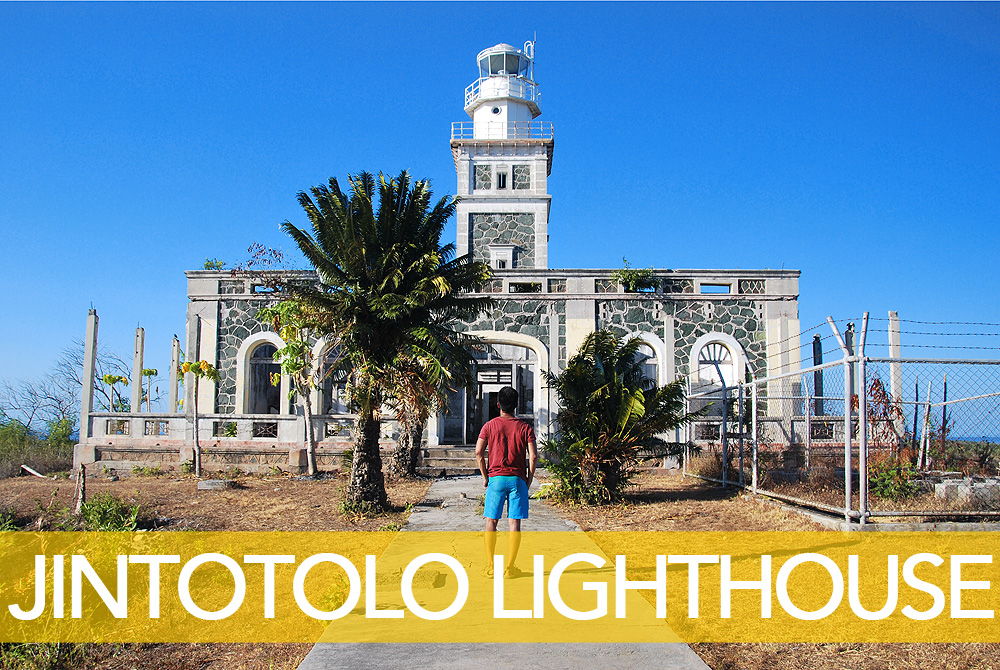 Jintotolo Lighthouse