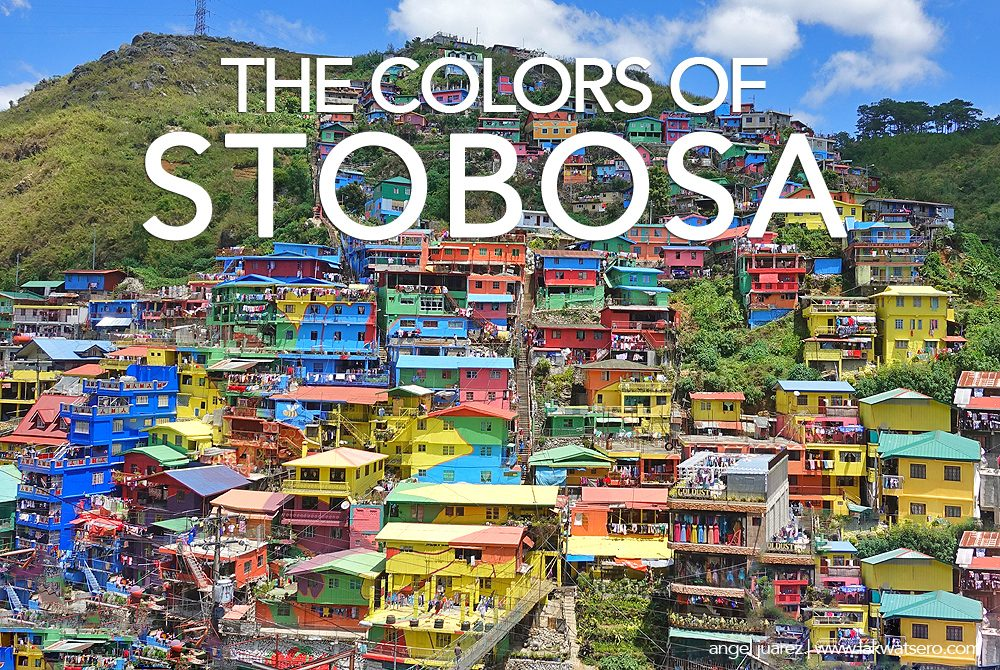 Stobosa Hillside Homes Artwork
