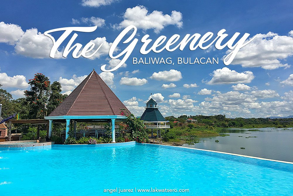 The Greenery A Virtual Tour