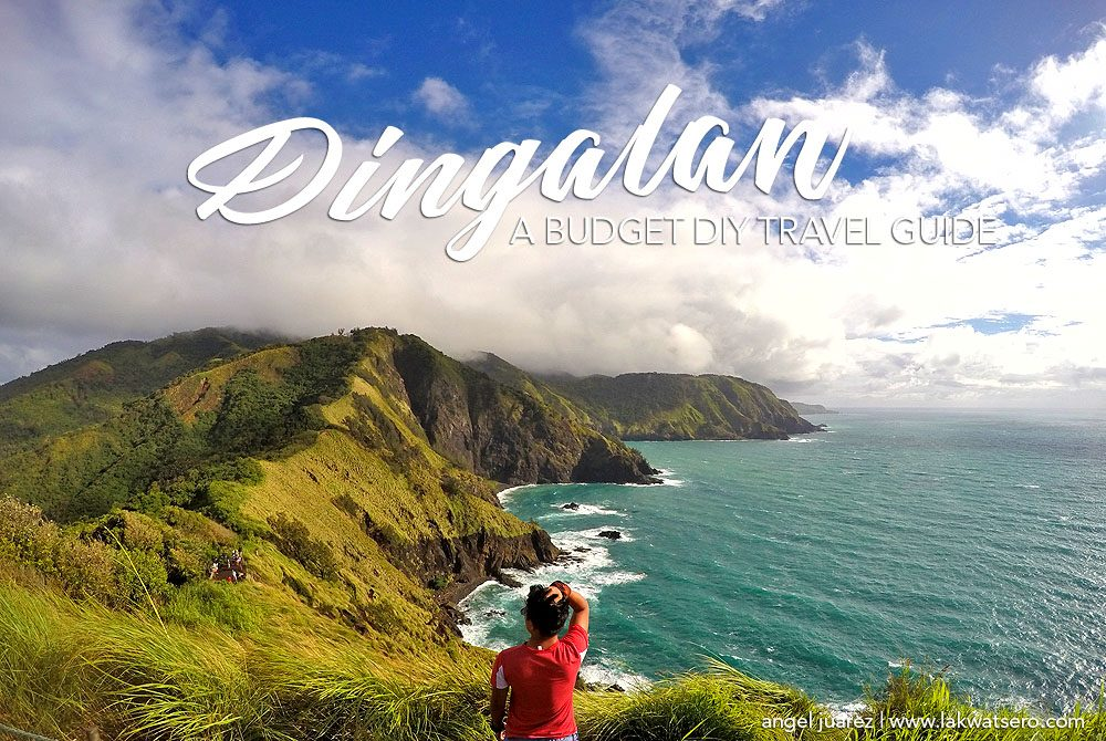 Dingalan Aurora Travel Guide How To Get There Where To Stay