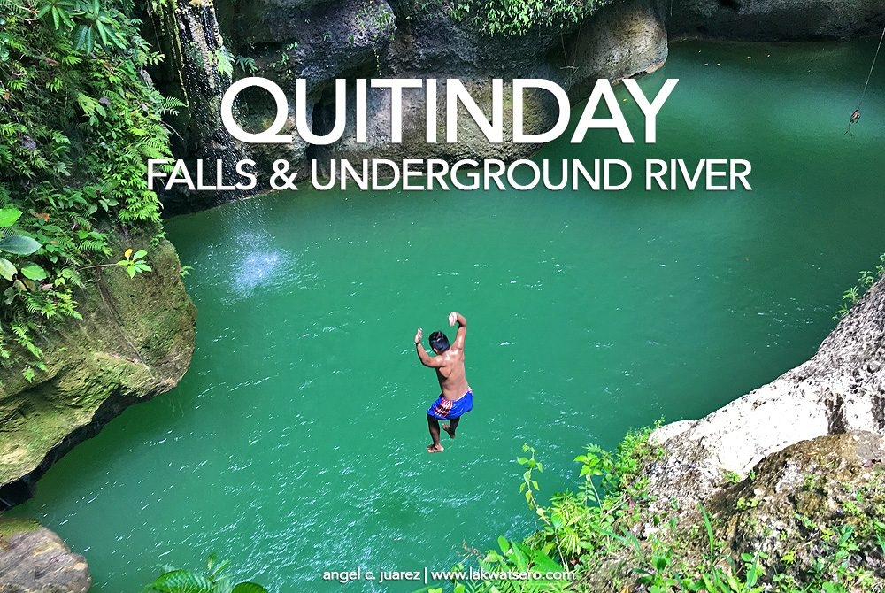 Quitinday Falls