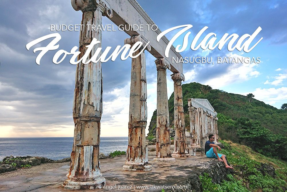 Fortune Island Travel Guide How To Get There Where To Stay