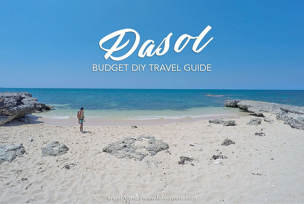 Dasol Pangasinan Travel Guide How To Get There Where To