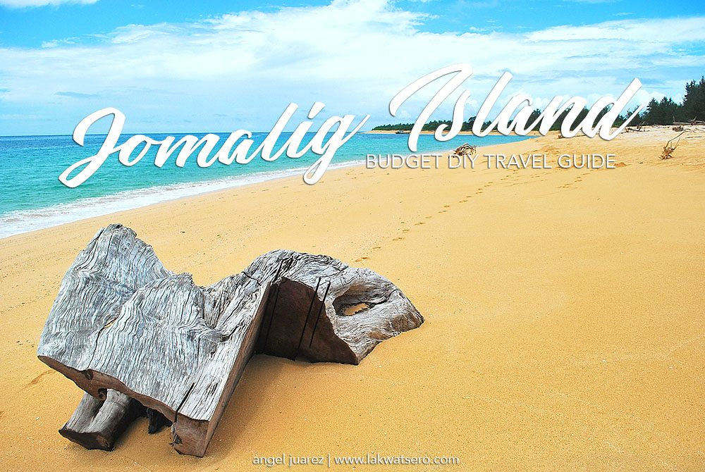 Jomalig Island Travel Guide How To Get There Where To Stay