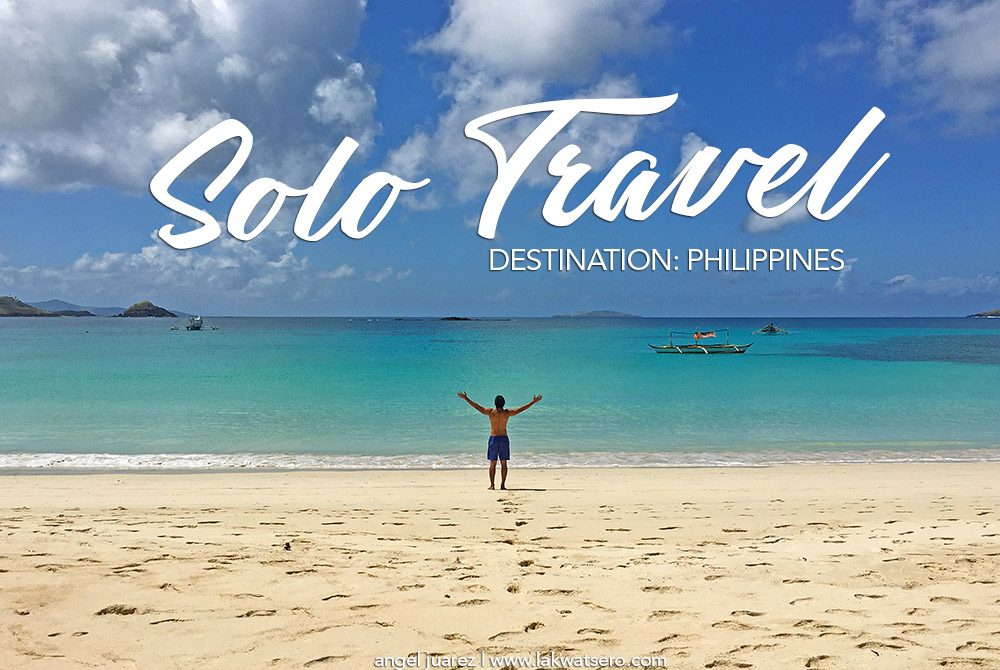 10 Remarkable Philippine Destinations for Solo Travel